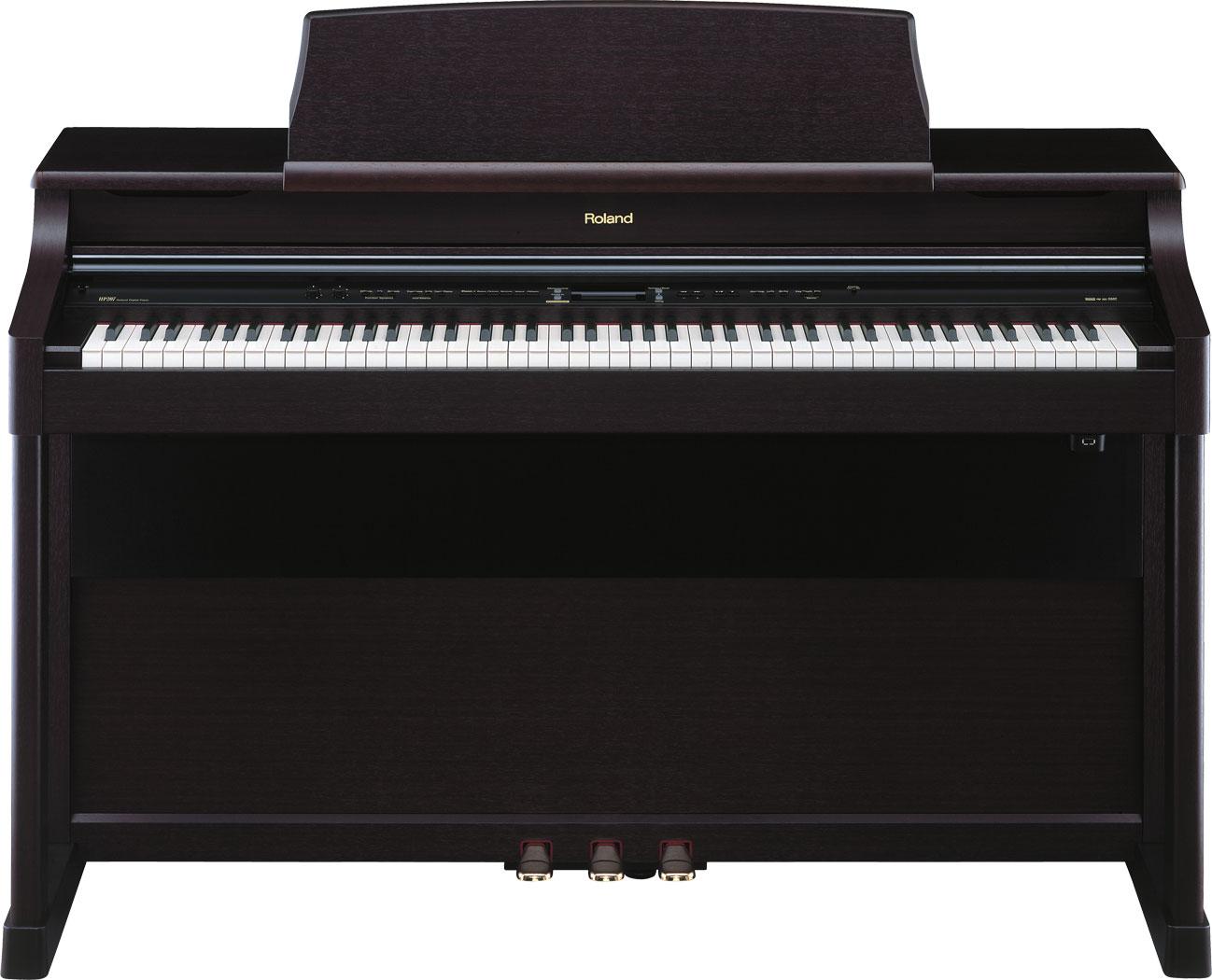 Piano điện Roland HP 205 - Nhạc Cụ Thanh Quang