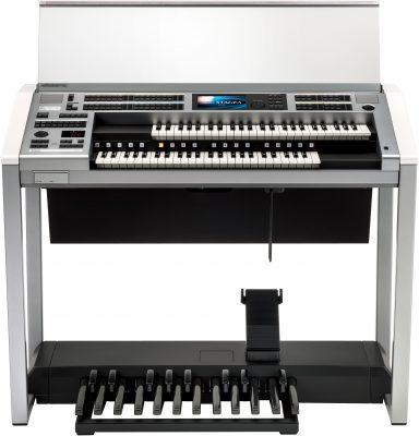Electone Yamaha ELS 02